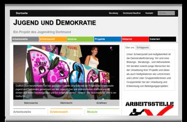 Jugend & Demokratie